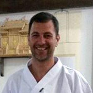 Luis Maina